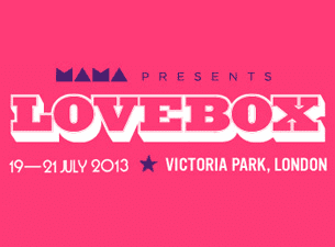 Lovebox