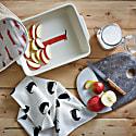Dachshund Baking Dish image