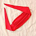 Maskana Uv50 Waterproof Gaiter Face Mask, In Chili Padi Red image