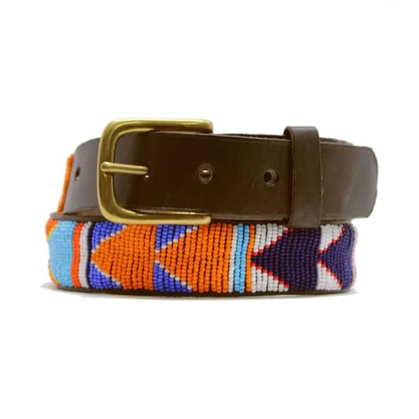 Aspiga Lakuru Belt Masai