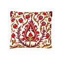 Hagia Sophia Istanbul Suzani Ikat Double Sided Heritage Cushion image