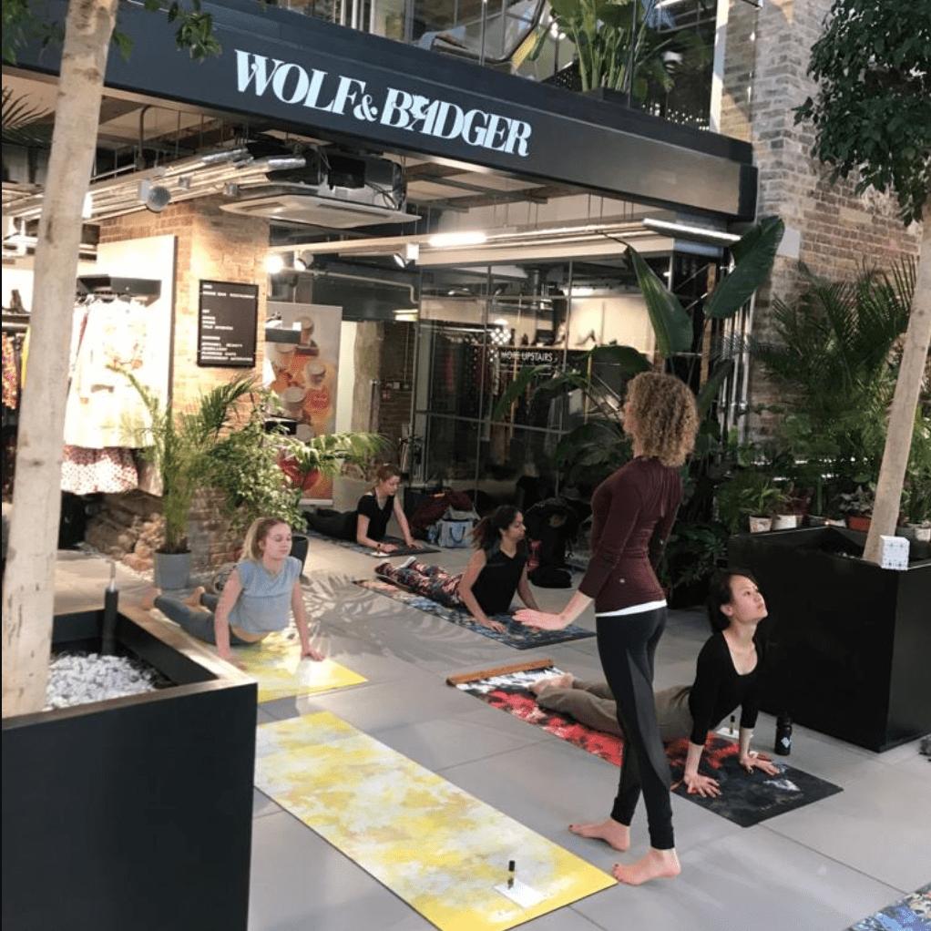 wolf & badger | shop independent, ethical & unique designers