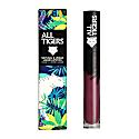 Natural & Vegan Matte Liquid Lipstick 980 Purple - Feel The Power image