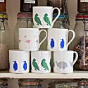 Parakeet Mug image