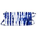 Face Mask - Blue Tie Dye image
