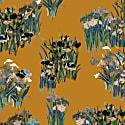 Mustard Lilies Coat image