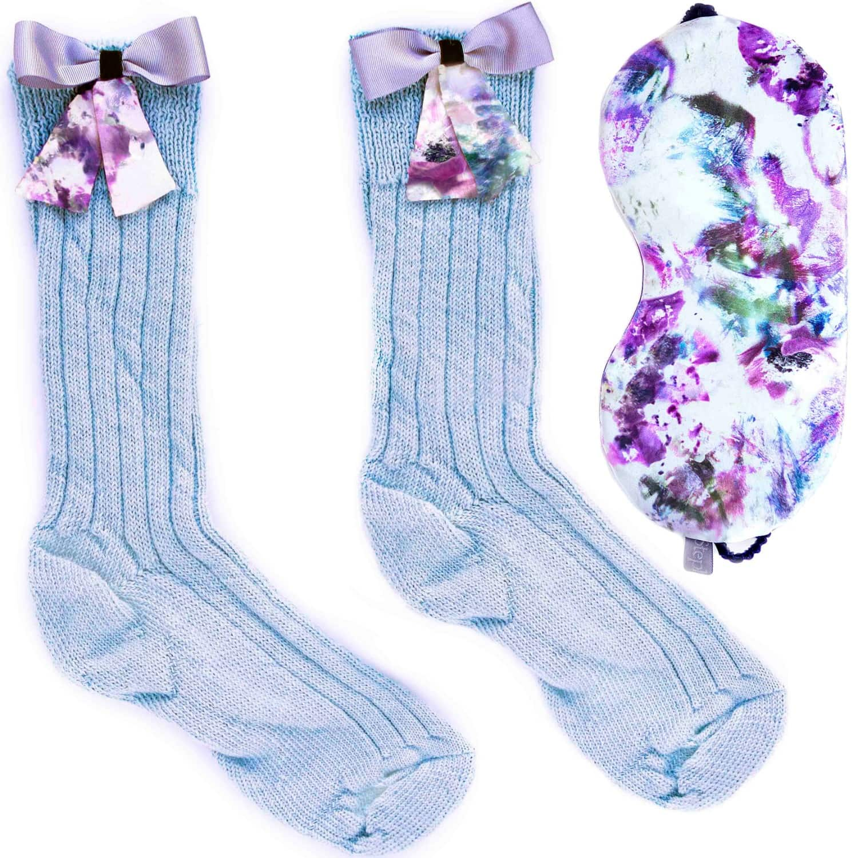 b9015c37a5 Sleep Mask   Bed Socks image