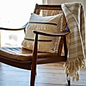 Bohem - Artisan Cotton Weave Cushion image