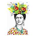 Frida Archival Pigment Print image