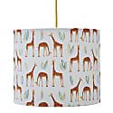 Giraffes Lampshade Medium image