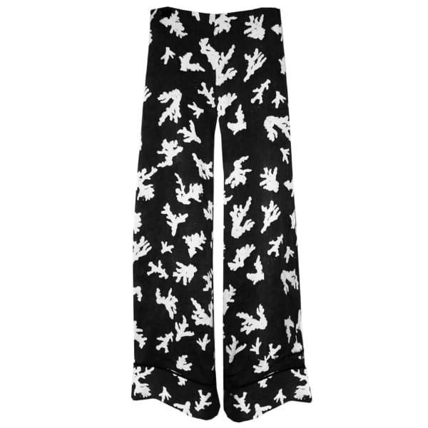 FLORENCE BRIDGE Holly Silk Trousers