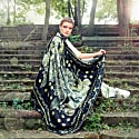 Paris Large Silk Scarf image