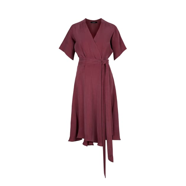 93f9fa6d788 Women s Red Dresses By Independent Designers