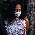 Snowslide Myogi Face Mask image