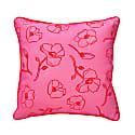 Orange Blossom Small Cushion image