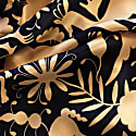 Noé Gold Silk Scarf image