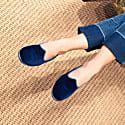 Blue & Sugar Paper Velvet Friulane image