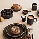 Madu Milk & Honey Ceramic Pourer Small - Dark Ash image
