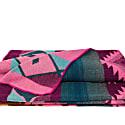Plaid Native Pink image