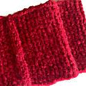Cashmere Diadem Paris In Red image