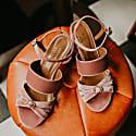 Duchessa Rose Sandals image