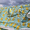Sky Kotiya Cotton Lampshade 45cm image