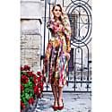 Silk Dress Flora image