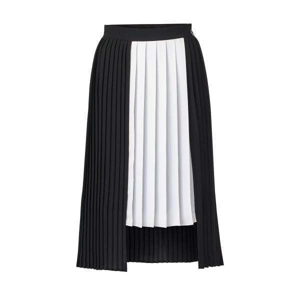 OUTLINE The Maple Skirt