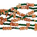 Mucha Long Necklace image