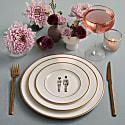 Models Bone China Dinner Plate image