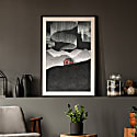 The Cabin - Fine Art Print image