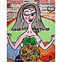 Serena Fine Art Print Women Collection image