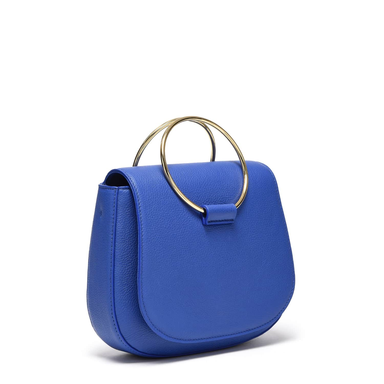 Thacker Sabine Saddlebag in Bluebird Limited Edition Cheap Online hvrqCy