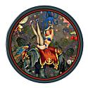 FiFi China Plate image