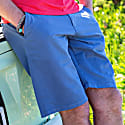 Turtle Bermuda Shorts in Blue image