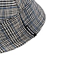 BH Signature Plaid Bucket Hat image