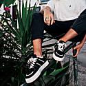 Franco 620 Skate - Chunky Recycled Vegan Sneaker image