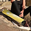 Helios Gallery Natural Rubber Yoga Mat - 4.5 mm image