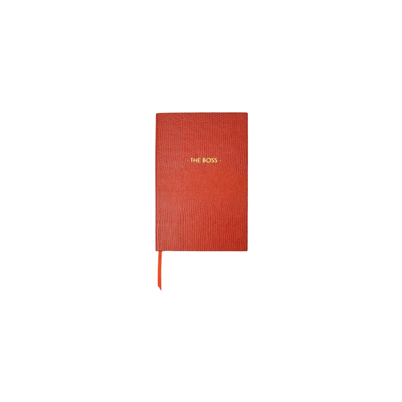 Sloane Stationery - The Boss Pocket Notebook