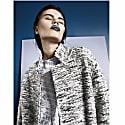 Sakura Knit Jacket image
