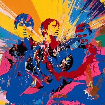 Babyshambles Album Artwork