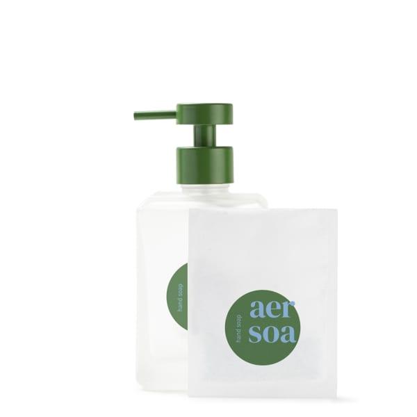 Aer aersoa Hand Soap - Starter Set