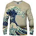 Kanagawa Wave Sweatshirt image