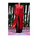 Nuit Rouge Shirt Dress image