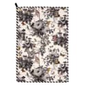 Character Floral Tea Towel image