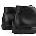 High Top Sneaker Black - Roberto image