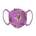 Violet Face Mask image