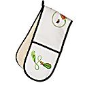 Botanical Oven Gloves image