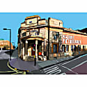 Hackney Picturehouse East London image