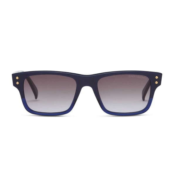 OLIVER GOLDSMITH The 1980's Matte Warship Night On Sea